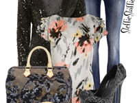 FAB CLOTHES, SHOES, HANDBAGS, AND ACCESSORIES!!