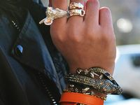 Fashion and jewelry that I love