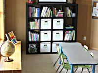Homeschool Planning/Organization