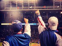 Major League Baseball 2012