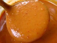 Food - Syrups! Dips! Sauces! Gravy! Spreads! Dressings!