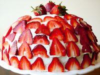 Thank you Georgia Strawberry Farmers for sharing the harvest! bit.ly/SjLmAv