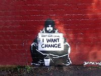 .: Street Art Sassiness :.