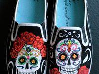 Paint my Kicks