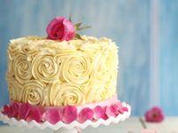 Cakes I love! :0)