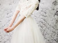 Dream Wedding / Wedding Ideas