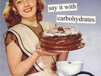 Food & Drink - Eat Dessert First :o)