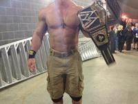 WWE John Cena