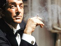 and then there was Dean...Martin that is