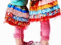 Sewing: Kids Clothes