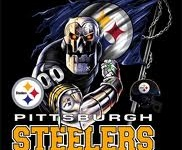 Football Steelers Posters