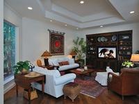 Clean & Warm Home Interiors