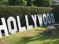 Hollywood themed party!!