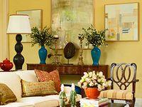 Living room/ Family room
