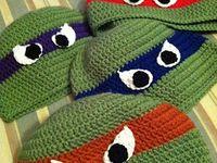Crocheting