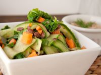 Vegan Salads & Dressings