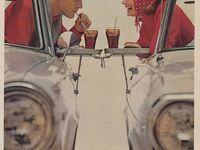 Vintage and Retro Advertisements :-)