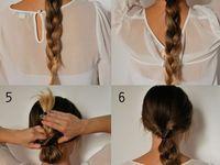 Style, Hair && Makeup