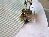 So Sewing Machine