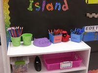Bilingual First Grade Classroom Ideas!