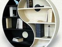 Book Stores & Book Shelves & Bookcases, Oh My!