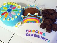 Bridging Ceremony Basics