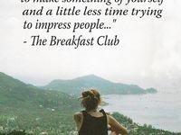 Inspire me....