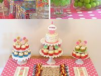 Birthday Parties;*)