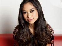 Cute pics of Jessica Sanchez