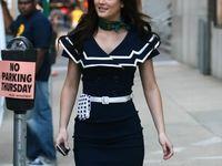 Blair Waldorf Pics & Clothes