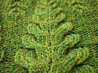Crochet/Knits - Shawls, scarves and wraps