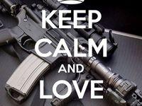 LOVE My Second Amendment!