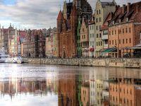 Going to Poland/i In Poland!
