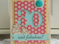 cards and paper crafts