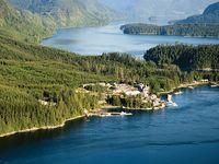 Sonora Resort Sonora Island, BC