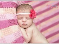Newborn pose ideas