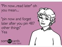 Pins related to my favorite past-time - (like you) - PINTEREST