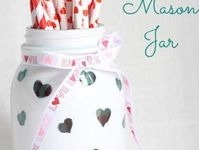 DIY crafts, gifts, ideas for the home and then some.