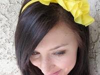 Headbands/Hair Things/Brooches
