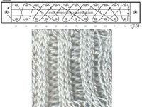 Knitting - crochet