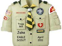 Sensational Scouting Ideas