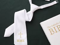First Communion/Confirmation