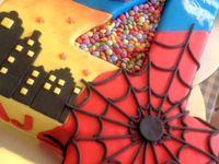 Cakes, cakes, & cakes