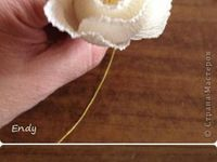 Flowers/Handmade