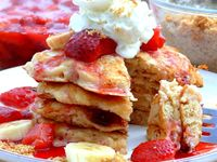 Food - Breakfast and Brunch