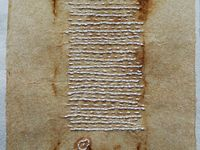 Creation, Collage, Book Arts, Artist Books...and More