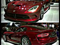 Car - Dodge Viper ,Hennessey