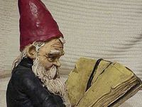 Life of a Gnome