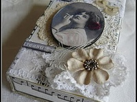 Matchbook Boxes (5)