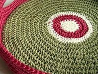 Ideas tejidas, crochet y dos agujas